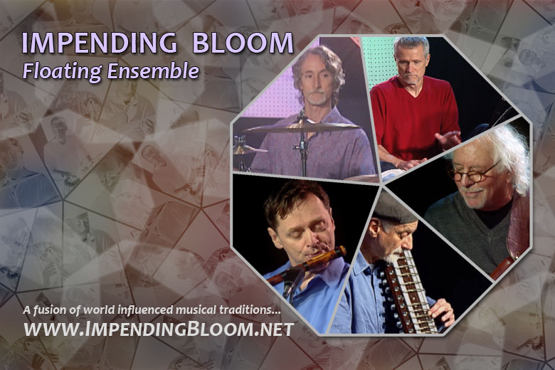 Impending Bloom Floating Ensemble - www.ImpendingBloom.net